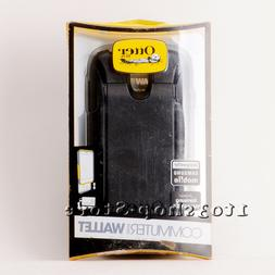 OtterBox Commuter Series Wallet Case for Samsung Galaxy S4 -