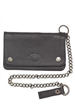 Dickies Deedsville Coin Pouch, 15 cm, Black
