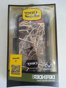 Otterbox Defender / Commuter series case iphone 5 5s NEW! wa