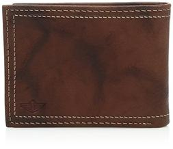Dockers Wallets Extra Capacity Slimfold Wallet