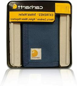 extremes trifold wallet condura nylon water repellent