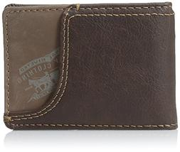 Front Pocket with Money Clip