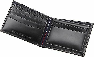 NEW CREDIT BILLFOLD LEATHER MEN'S WALLET