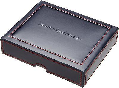 NEW TOMMY CREDIT CARD LEATHER WALLET