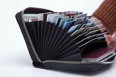 Buvelife Wallet Premium Wallet for