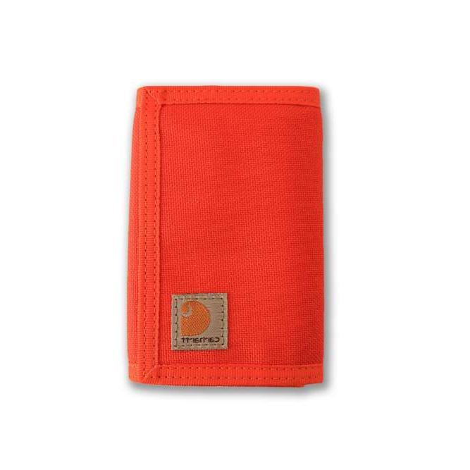 extremes trifold water repellant wallet style 61