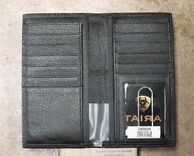 ARIAT RODEO WALLET/CHECKBOOK COVER