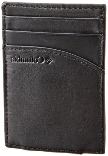Columbia Magnetic Card Case