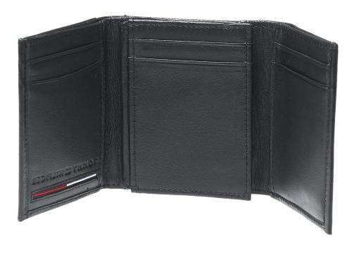 Oxford Trifold