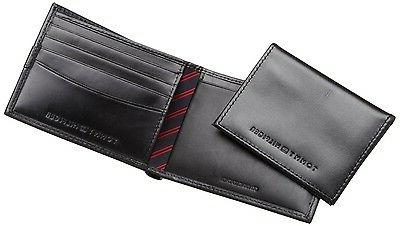 BRAND NEW TOMMY HILFIGER MEN'S WALLET