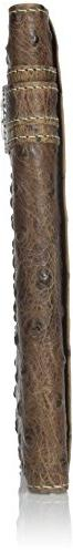 Ariat Circle Cross Overlay Rodeo, Brown, Size
