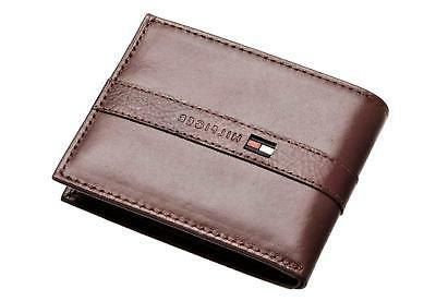 Leather Passcase Removable Holder