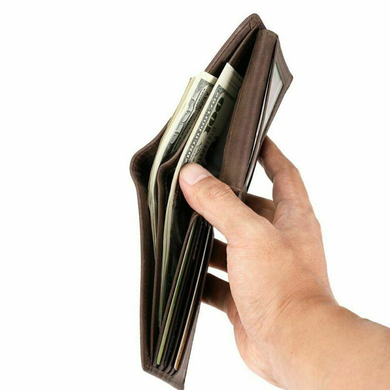 Wallet Window and