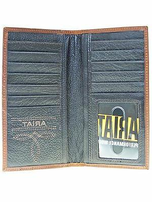 Ariat Mens Wallet/Performance Work/11