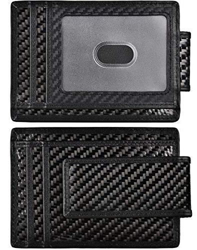 Money Front Strong Wallet