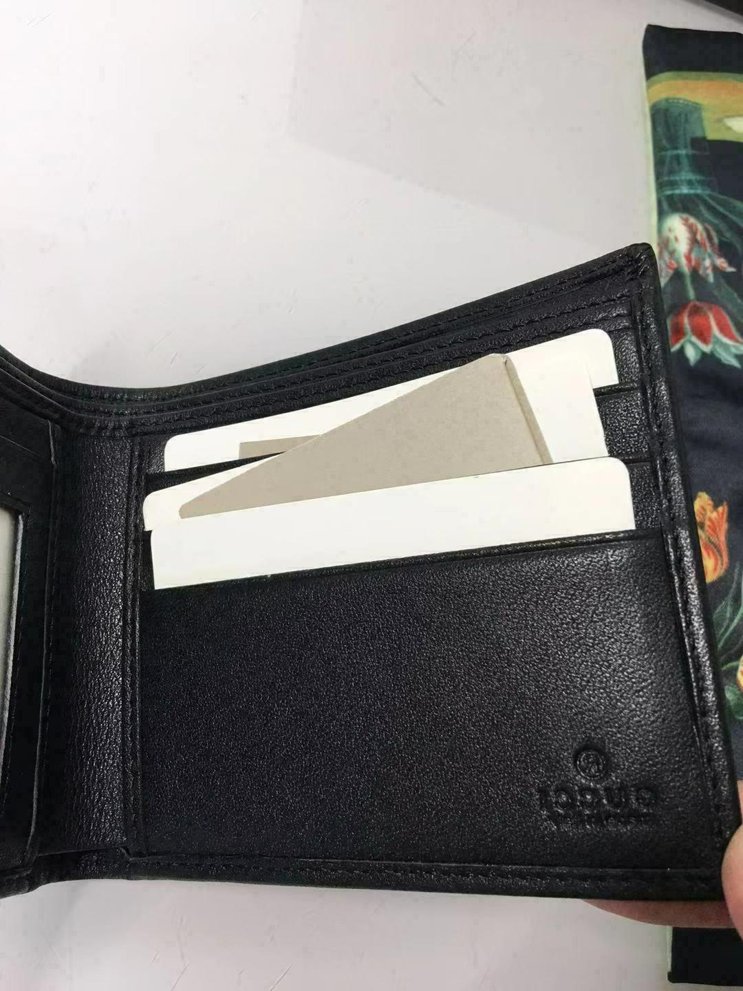 New Authentic GG Style wallet