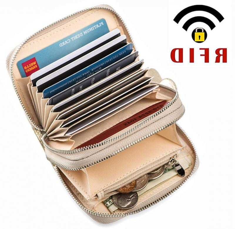 RFID Blocking for Women,Excellent's Credit Card