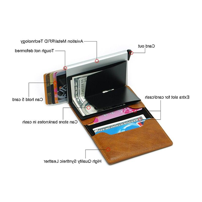 DIENQI Card Men Male Purse 2019 Small Slim <font><b>Wallets</b></font> <font><b>Wallets</b></font> Thin