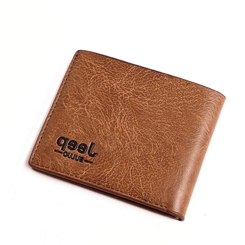 Top Men <font><b>Wallets</b></font> Mens Jeep <font><b>Walle