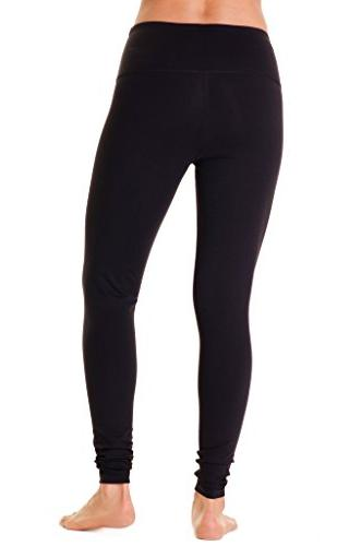 90 Degree By - High Waist Power Flex Legging Control Black