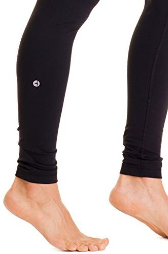 90 Degree By Reflex - Waist Power Flex Legging – Control - Large