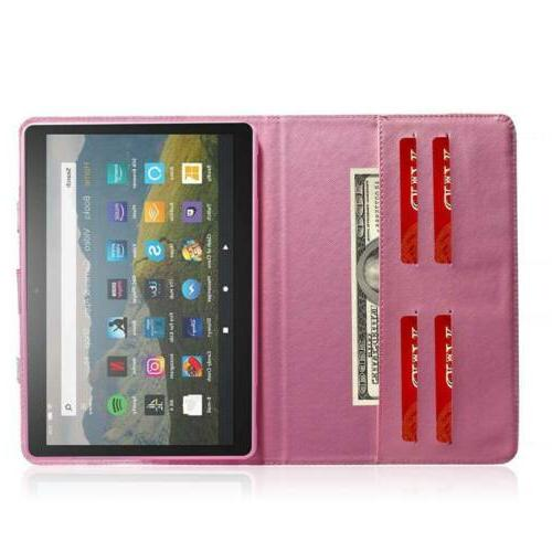 Cover Amazon All-New Fire HD 2020 10th