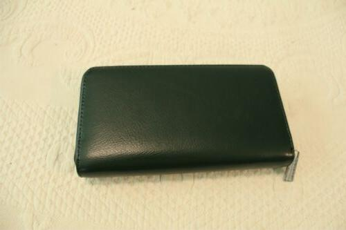 Buvelife Solid Credit Clutch SC4