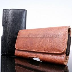 Rugged Holster Clip Pouch Protective Carrying Case Cell Phon