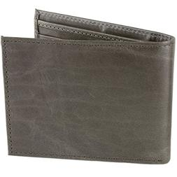 Men's Leather Wallet By Hammer Anvil Multi Card High Capacit