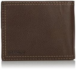 levis mens extra leather slimfold
