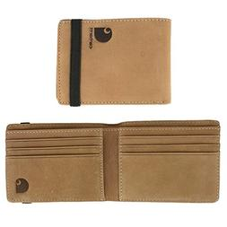 Carhartt Men's 61-2202 Front Pocket Wallet - One Size Fits A