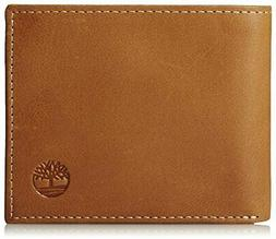 Timberland Men's Cloudy Passcase Tan One Size