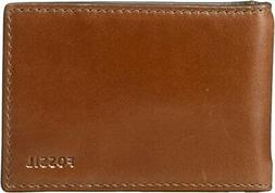 Fossil Men's, Hugh-Cognac