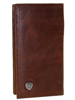 Ariat Mens Western Rodeo Wallet/Performance Work/11 Credit C