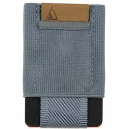 NOMATIC Slim Minimalist Front Pocket Wallet For Men And Wome