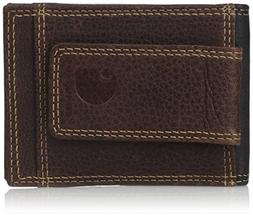 Carhartt Rugged Front Pocket Accessory,brown/black,ONE SIZE