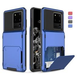 For Samsung Galaxy Note 20/S20 Ultra 5G/S10 5G Case With Car