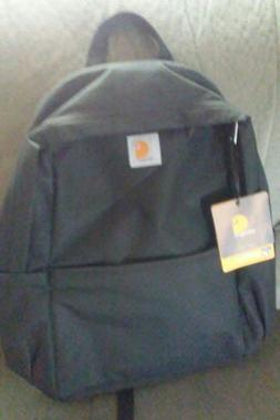 Carhartt Trade Plus Backpack with 15-Inch Laptop Compartment
