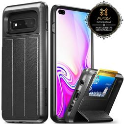 Galaxy S10 Plus S10e iPhone XS Max XR【vCommute】Leather W