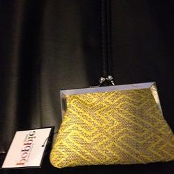 Poppie Jones Wallet Coin Purse Credit Card Holder New with t