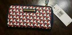 Tommy hilfiger wallet women new Red