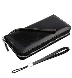 Lavemi Wallet  Women's  - Real Leather Wallet Handy  For Wom