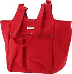 Ariat Women's Mini Carry All All Red One Size