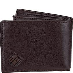 X-Capacity Slimfold Wallet with RFID protection